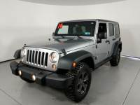 2014 Jeep Wrangler Unlimited Sport 4x4 SUV