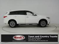 Used 2013 INFINITI JX35 AWD 4dr SUV in Charlotte