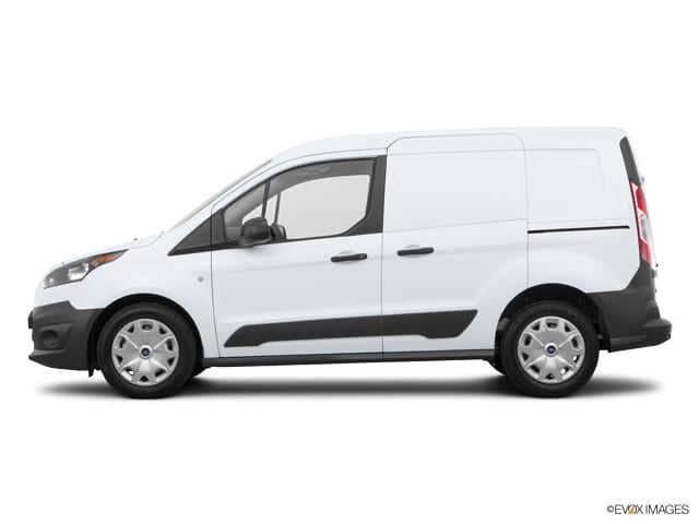 Photo Used 2017 Ford Transit Connect XL in Stamford CT