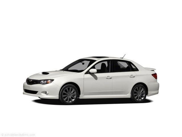 Photo 2011 Subaru Impreza WRX WRX Premium