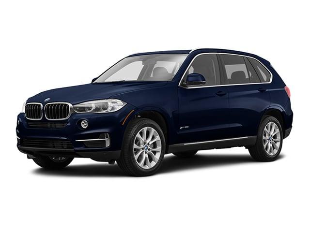 Photo Pre-Owned 2016 BMW X5 xDrive35i SAV For Sale Southampton, New York