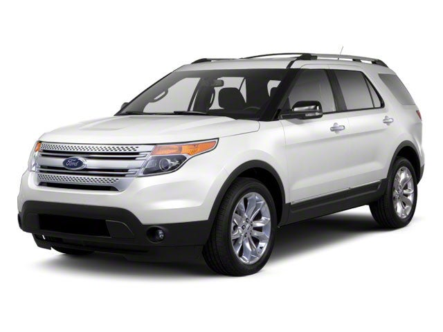 Photo 2011 Ford Explorer Limited - Ford dealer in Amarillo TX  Used Ford dealership serving Dumas Lubbock Plainview Pampa TX