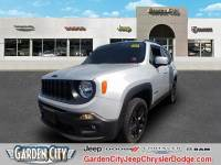 Certified Used 2017 Jeep Renegade Altitude For Sale | Hempstead, Long Island, NY