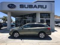 Used 2016 Subaru Outback 4dr Wgn 2.5i Premium Pzev | Palm Springs Subaru | Cathedral City CA | VIN: 4S4BSACC6G3361901