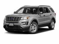 Used 2017 Ford Explorer Base FWD | Palm Springs Subaru | Cathedral City CA | VIN: 1FM5K7B8XHGC85445