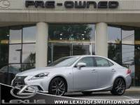 Used 2016 LEXUS IS 350 for sale in ,
