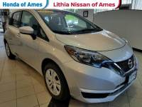 Used 2017 Nissan Versa Note SV CVT in Ames, IA
