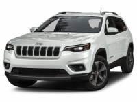 2019 Jeep Cherokee Limited 4x4 SUV For Sale in Warwick, RI
