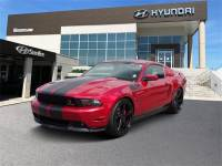 Used 2011 Ford Mustang GT Premium Coupe for sale near Atlanta