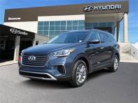 Certified Used 2019 Hyundai Santa Fe XL SE SUV for sale near Atlanta