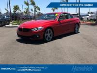 2016 BMW 4 Series 428i Convertible in Franklin, TN