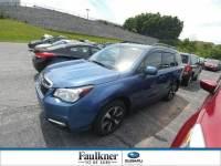 Used 2017 Subaru Forester Premium in Harrisburg, PA