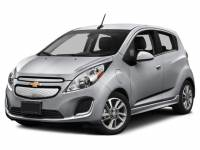 Used 2016 Chevrolet Spark EV For Sale at Boardwalk Auto Mall | VIN: KL8CK6S0XGC612294