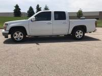Used 2009 Chevrolet Colorado LT Truck 5-Cylinder SFI DOHC in Miamisburg, OH