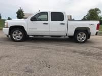 Used 2011 Chevrolet Silverado 1500 LT Truck Vortec V8 SFI VVT Flex Fuel in Miamisburg, OH