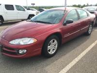 Used 2000 Dodge Intrepid ES For Sale in Monroe OH