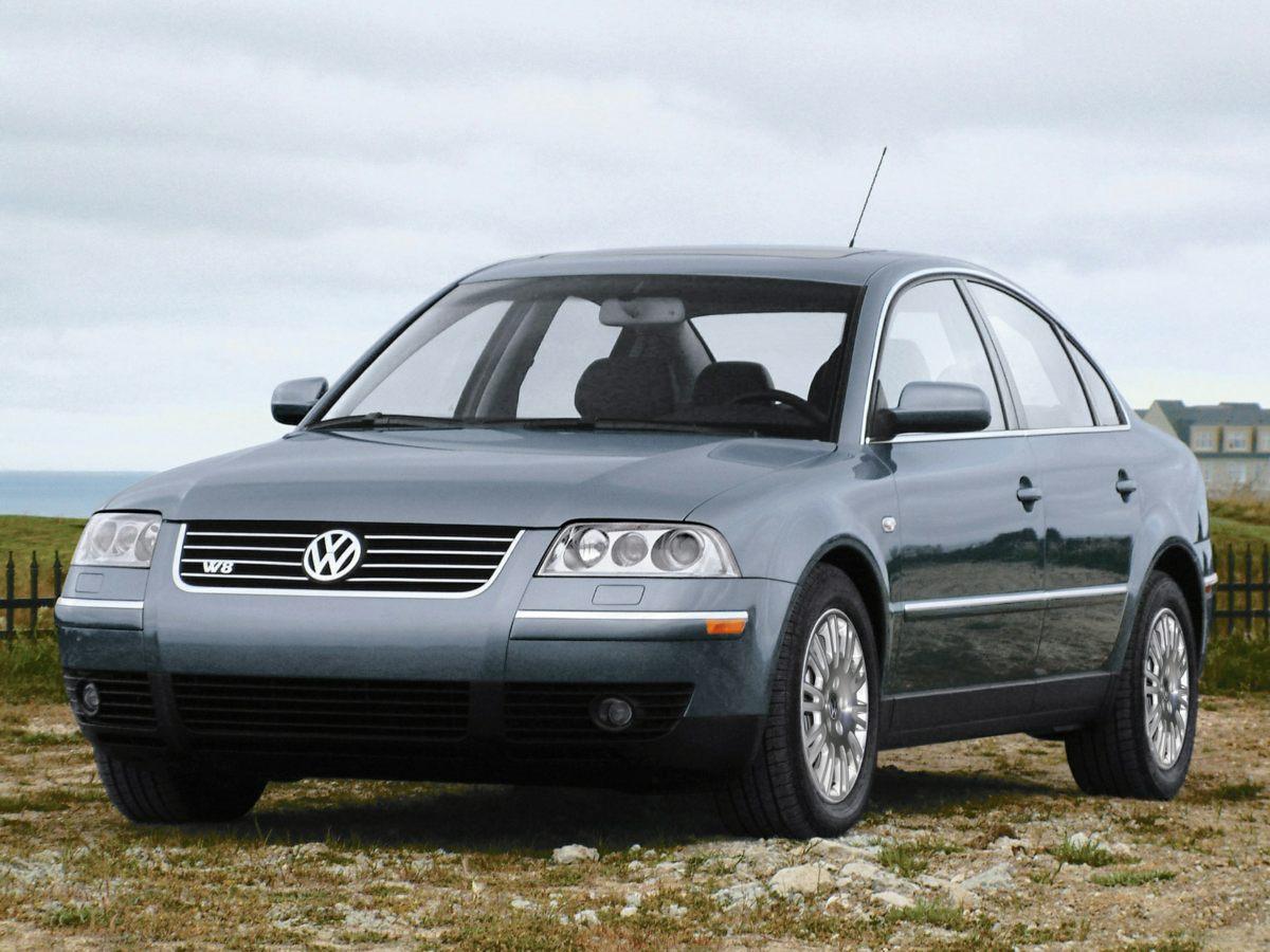 Photo 2004 Volkswagen Passat GLS TDI Sedan for sale in Princeton, NJ