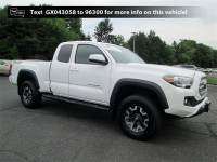 Certified 2016 Toyota Tacoma TRD Offroad Truck 4WD in South Brunswick, NJ