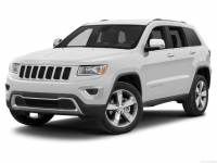 2016 Jeep Grand Cherokee Overland SUV for sale near Syracuse, NY