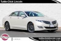 2016 Lincoln MKZ Hybrid Sedan - Tustin