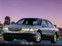 1998 Lincoln Continental 4dr Sdn in Honolulu