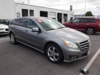 Pre-Owned 2011 Mercedes-Benz R-Class R 350