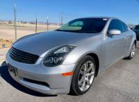 2004 INFINITI G35 Coupe** FULLY LOADED* RUNS GREAT*