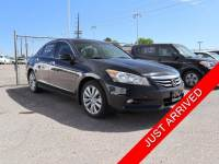 Used 2011 Honda Accord 3.5 EX-L For Sale in Denver Area