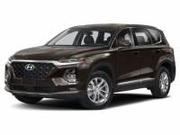 2019 Hyundai Santa Fe SEL Plus SEL Plus 2.4L Auto FWD