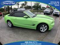 Used 2014 Ford Mustang | For Sale in Winter Park, FL | 1ZVBP8FF5E5303474 Winter Park