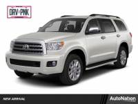2013 Toyota Sequoia 4WD Platinum