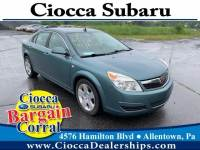 Used 2009 Saturn Aura XE For Sale in Allentown, PA