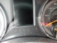 2011 Dodge Charger Base Sedan Rear-wheel Drive