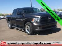Used 2017 Ram 1500 For Sale | Peoria AZ | Call 602-910-4763 on Stock #91570B