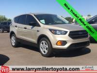 Used 2018 Ford Escape For Sale | Peoria AZ | Call 602-910-4763 on Stock #99225A
