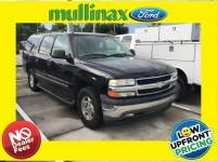Used 2005 Chevrolet Suburban 1500 LS SUV V-8 cyl in Kissimmee, FL