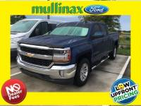 Used 2016 Chevrolet Silverado 1500 LT LT1 Truck Double Cab V-6 cyl in Kissimmee, FL