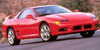 Pre-Owned 1998 Mitsubishi 3000GT