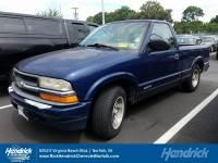 1999 Chevrolet S-10 LS Pickup in Franklin, TN