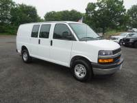 2018 Chevrolet Express Cargo 2500 Van Cargo Van in East Hanover, NJ