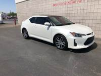 Certified Pre-Owned 2015 Scion tC Coupe Front-wheel Drive in Avondale, AZ