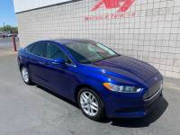 Pre-Owned 2013 Ford Fusion SE Sedan Front-wheel Drive in Avondale, AZ