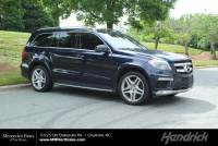 2014 Mercedes-Benz GL-Class GL 550 SUV in Franklin, TN