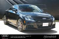 2017 Audi TTS 2.0 TFSI Coupe in Franklin, TN