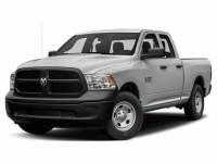 Used 2017 Ram 1500 Tradesman/Express Truck Quad Cab 4x4 Near Atlanta, GA