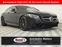 2017 Mercedes-Benz AMG S 63 4MATIC in Belmont