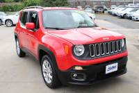 Pre-Owned 2015 Jeep Renegade Latitude FWD SUV