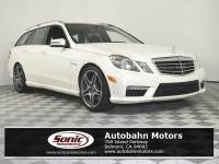 2012 Mercedes-Benz E 63 AMG in Belmont