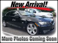 Pre-Owned 2009 BMW 335i Convertible in Jacksonville FL