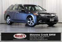 2012 Acura TSX Sport Wagon with Technology Package